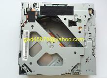 Совершенно новый Matsushita 6 CD changer 19Pin разъем механизм E-9060A без PCB для A6 A4 A8 MMI 4E0 035 111 SAAB MAZDA Автомобильный CD