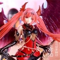 Nowy Ekskluzywny Olivia Ver. specjalny Kolor Rage of Bahamut Gry Dark Angel Ogromne 29 cm Figurka