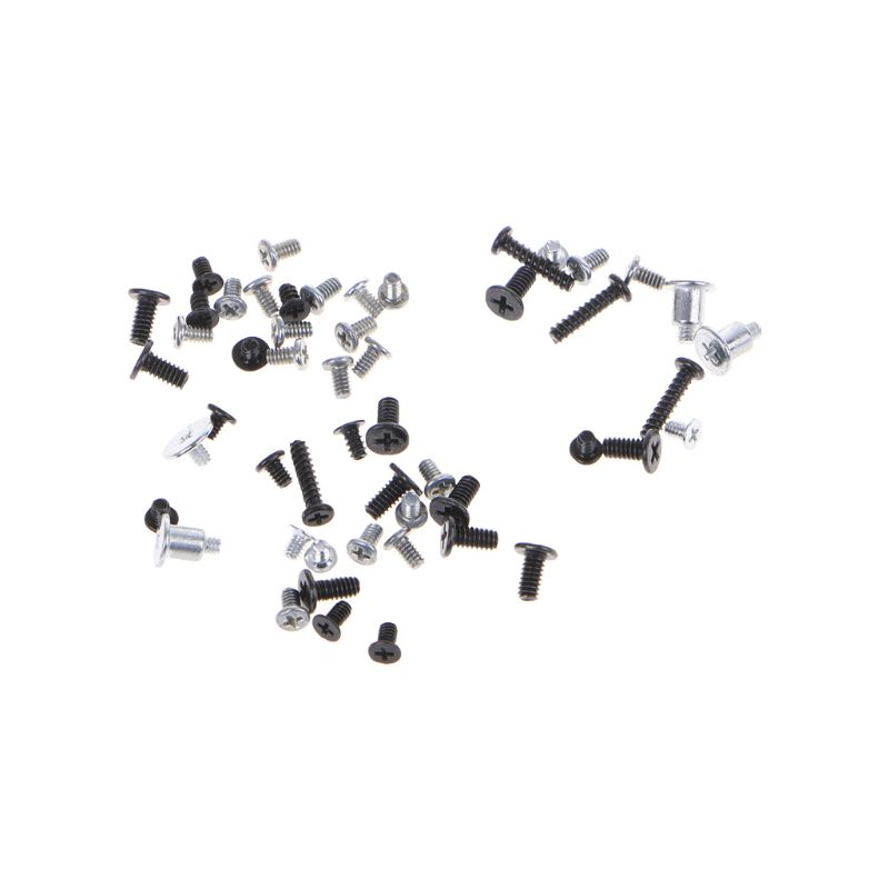 For Nintendo Switch NS Joy Con Console Controller Full Set Screws Mount Replacement Repair Kit Game Accessories