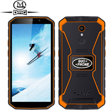 shockproof 6500mAh +16GB mobile