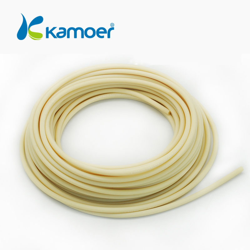 Kamoer various size   Peristaltic pump tube  Norprene tube pipe high corrosion resistance industrial peristaltic pump n6 3l 0 211 3600 ml min 0 1 600 rpm rs485