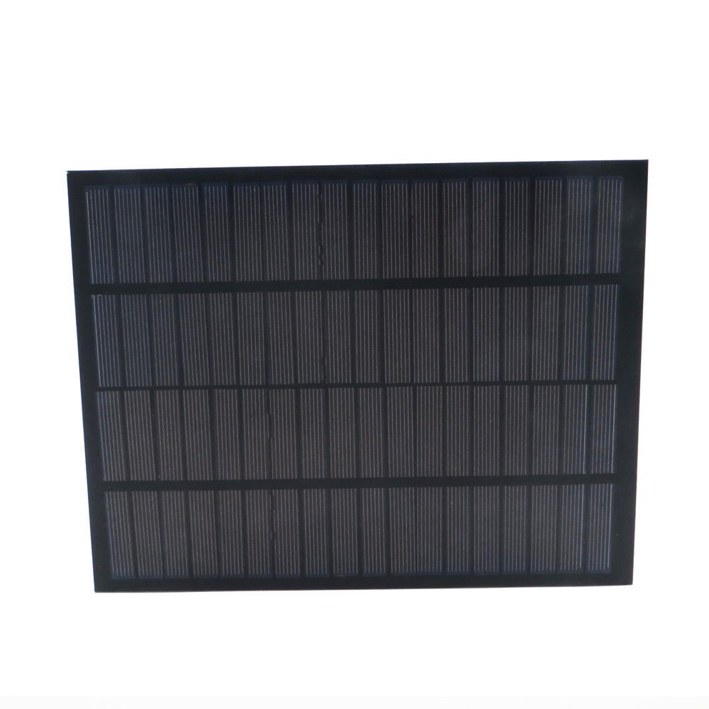 18V 5Watts Solar cells Epoxy Polycrystalline Silicon DIY Battery Power Charger Module small solar Panels toy