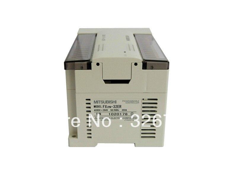 New in Box Mitsubishi FX2N-1PG-E Programmable Logic Control Digital I//O Module