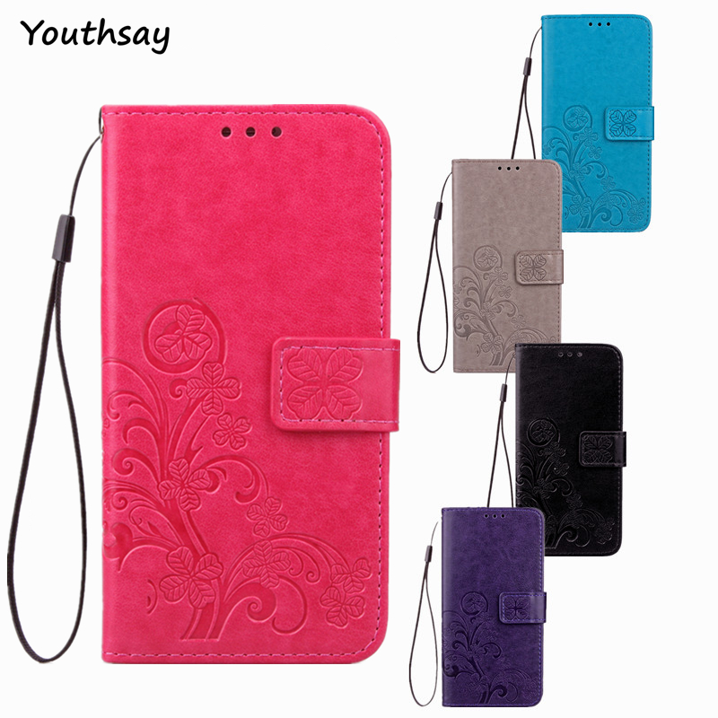 Youthsay For Case ZTE Blade V7 Lite Case Luxury Leather Phone Bag For ZTE Blade V7 Lite Cases For Blade V7 Lite Cover 5.0 inch
