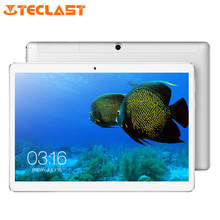 Teclast A10S 10.1 inch Android 7.0 MTK8163 Quad Core 2GB RAM 32GB eMMC ROM 5MP Dual Cameras Dual WiFi GPS 1920 x 1200 Tablet PC