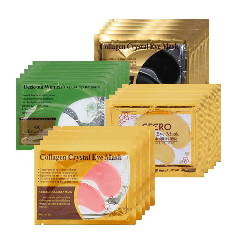efero-4type-crystal-collagen-eye-patch-mask-gel-eye-serum-patches-for-face-care-anti-wrinkle-puffiness-dark-circle-5pairs-10pcs