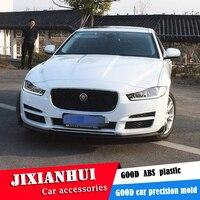 Für Jaguar XE/XFL Körper kit spoiler 2018 2020 Für Jaguar XE/XFL ABS Hinten lip hinten spoiler frontschürze Diffusor Stoßstangen Schutz-in Bodykits aus Kraftfahrzeuge und Motorräder bei