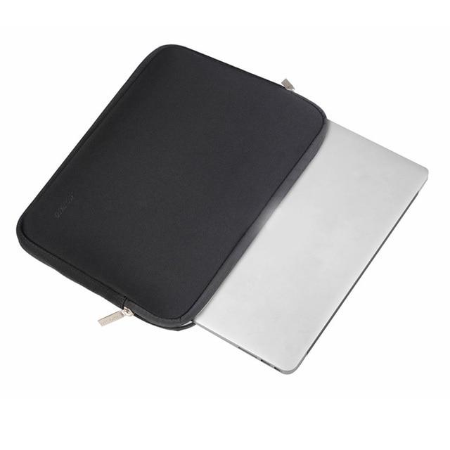Pokrowiec na laptopa notebook MacBook + case różne kolory  11″ 13″ 14″ 15″