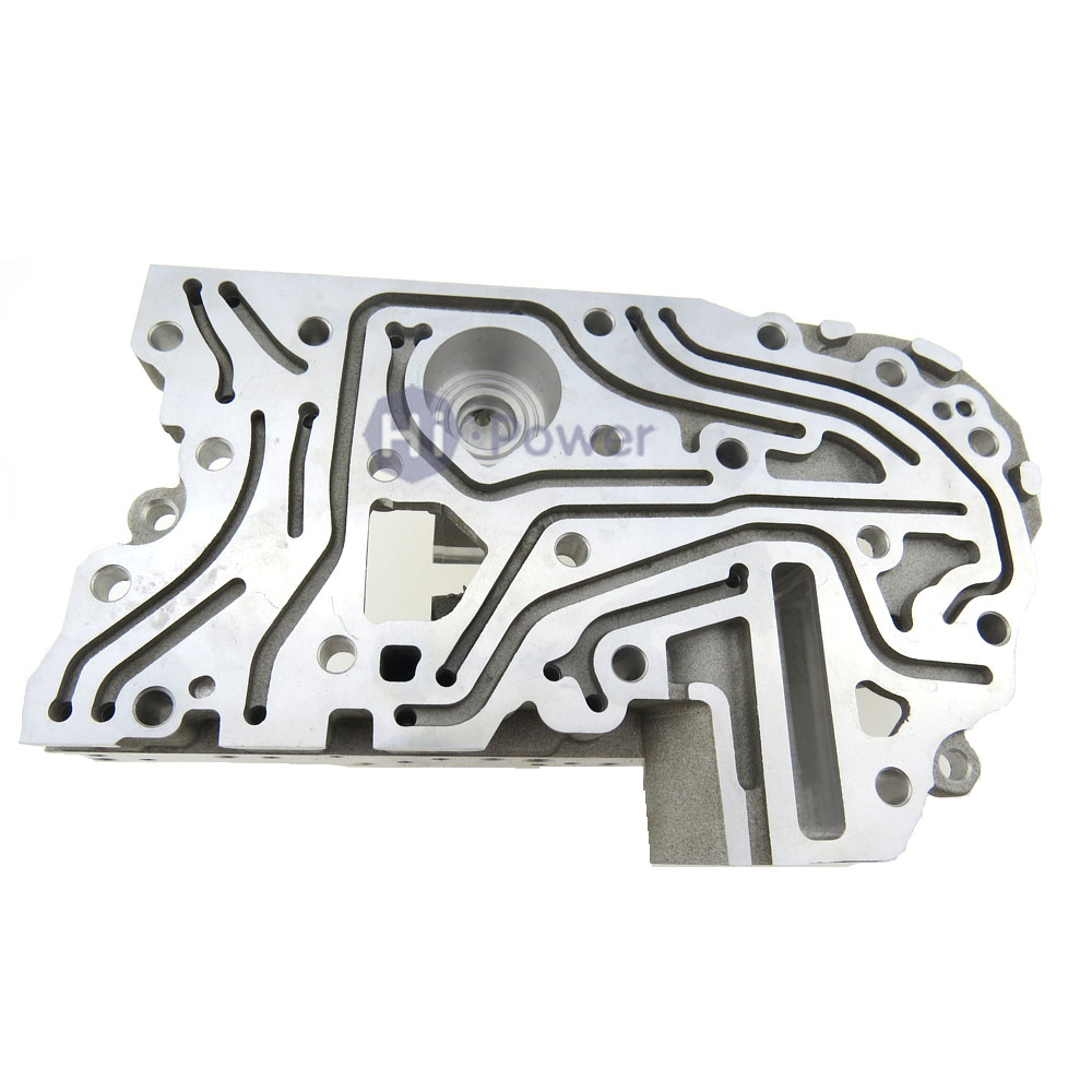 DSG DQ200 0AM 0AM325066AC 0AM325066C 0AM325066AE 0AM325066R Valvebody Accumulate Housing For Audi Skoda 7speed Kit 07