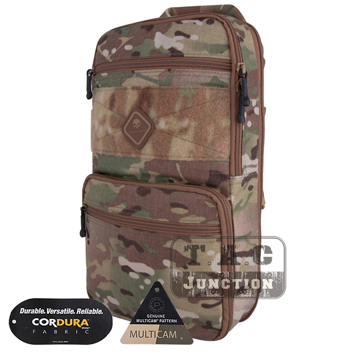 Emerson MOLLE Tactical Expandable D3CR Bagpack EmersonGear Multi purposed Operators Assault Hydration EDC Back Pack Laptop