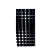 Solar Panel 200w 200 Watts Monocrystalline Solar Panel Price Solar Power Source24V Charging Paneles Solares Baratos De China PVM