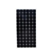 Solar Panel 200w 200 Watts Monocrystalline Solar Panel Price Solar Power Source12V Charging Paneles Solares Baratos De China PVM недорого