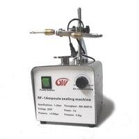 Laboratory Ampoule Sealing Machine Manual Ampoule Sealer Amber Vial Sealing Machine 110V 220V