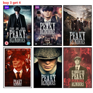 PEAKY BLINDERS White picture p