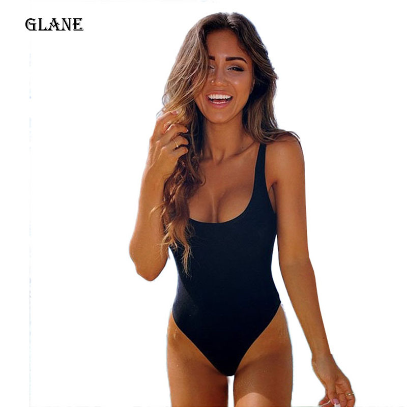 One Piece Swimsuit 2017 Sexy Swimwear Women Bathing Suit Swim Vintage Summer Beach Wear Print  Monokini Swimsuit sbart women long sleeve rashguard one piece swimsuit shirt brief swimwear vintage bathing suit summer beach wear padded swimming
