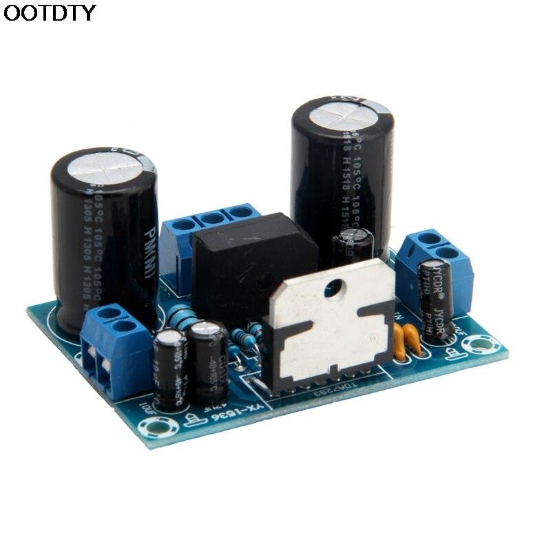 Novi TDA7293 AC 12-50V 100W mono jednokanalni digitalni audio - Kućni audio i video - Foto 6