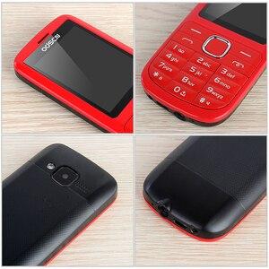 Image 4 - Мобильный телефон Foreign C3, 2,4 дюйма, WhatsAPP, две карты, два ключа, четыре диапазона