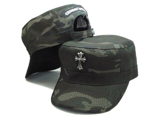 512c6bf52f9 Hot sale ChromeHearts Snapbacks Hat most popular brand design mens women  Cotton hip hop sports baseball caps