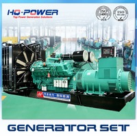 1 мегаватт дизельным двигателем генератор цена в Индии