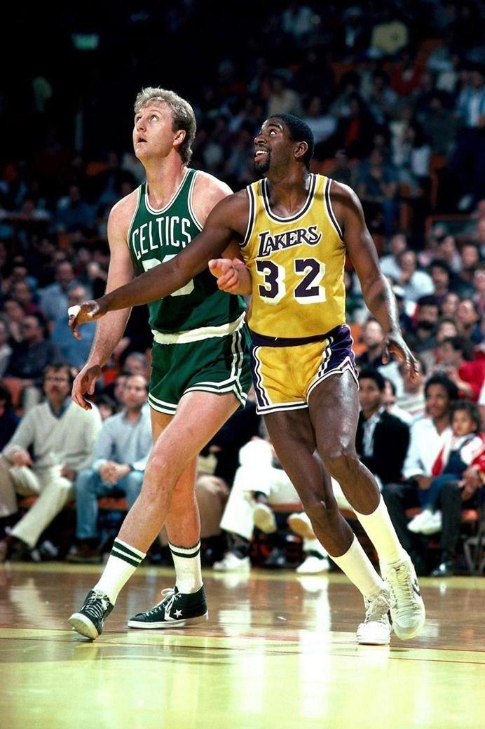 Larry-Bird-VS-Magic-Johnson-Basketball-S