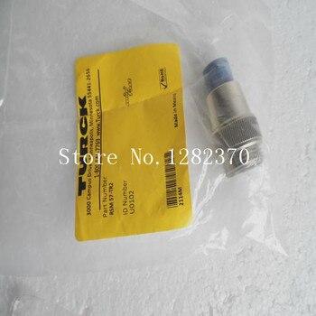 [BELLA] New original authentic special sales TURCK sensors RSM 57-TR2 spot