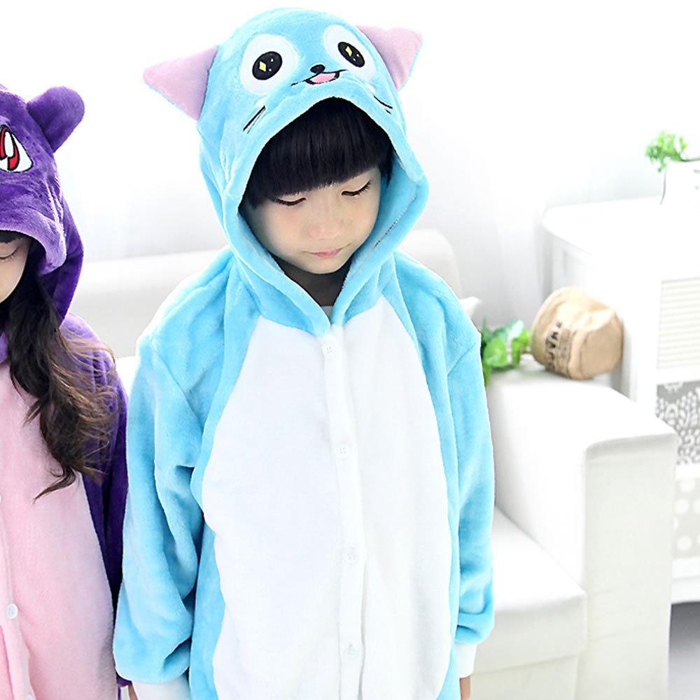 new children halloween costume kids boys anime sailor moon cosplay costume girls luna cat onesies pajamas cartoon animal pyjamas on aliexpresscom alibaba