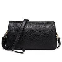 Women S Handbag Clutch Genuine Leather 2017 Women S Day Clutch First Layer Of Cowhide Fashion