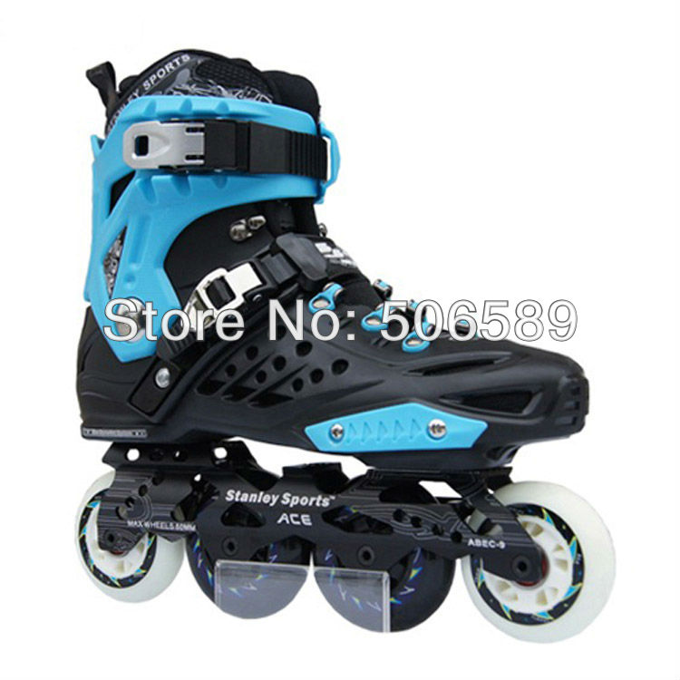 Free Shipping Roller Skates Adults ACE King 6 Colors Choices