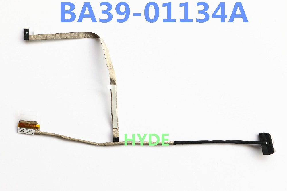 NEW BA39-01134A FOR SAMSUNG NP305V5A NP305E5A NP300V5A NP305E4A LCD LVDS CABLE запчасти для мобильных телефонов zte z5 mini nx40x nubia z5 mini