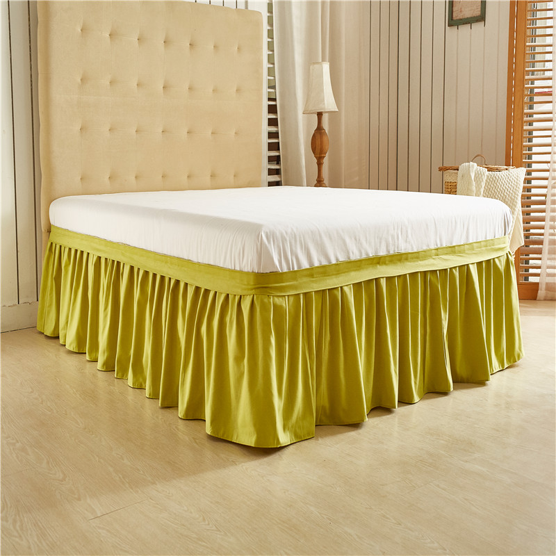 twin size box spring 08-