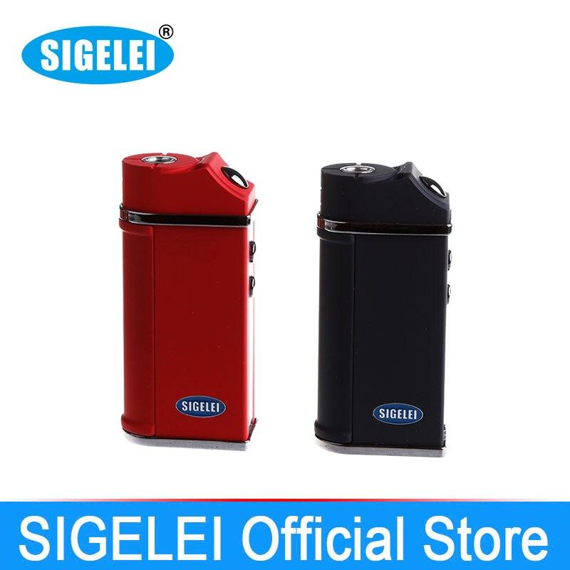 SIGELEI UFO 50W TC Mod Ergonomic and portable e electronic cigarette vape MOD