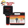 "Autel Maxivideo MV400 Digitaces Videoscope Cámara de Inspección De Diagnóstico Boroscopio Endoscopio 8.5mm Cabeza del Toner de Diámetro 3.5 ""LCD"