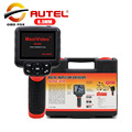 "Autel Maxivideo MV400 Digital Inspection Diagnostic Videoscope Camera Boroscope Endoscope 8.5mm Diameter Imager Head 3.5"" LCD"