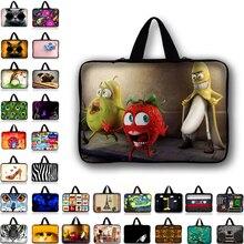 Настраиваемая неопреновая сумка для ноутбука, чехол для планшета, сумка для ноутбука 10 12 13 15 13,3 15,4 17,3 для Macbook IPad N2 Y1