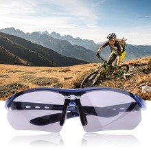 Outdoor Sport Cycling Bicycle Bike Riding Sun Glasses Eyewear Cycling Protective Glasses Cycling Accessories