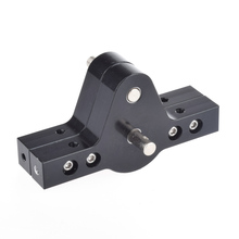 RC Metal Transfer Case for 1/10 RC Crawler Truck  RC4WD D90 D110 Parts