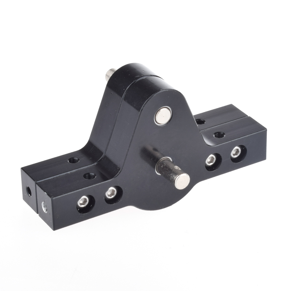 RC Metal Transfer Case for 1/10 RC Crawler Truck RC4WD D90 D110 Parts цены