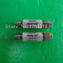 [Белла] Narda 4772-30 dc-6ghz 30db 2 Вт sma коаксиальный Фиксированный аттенюатор-3 шт./лот