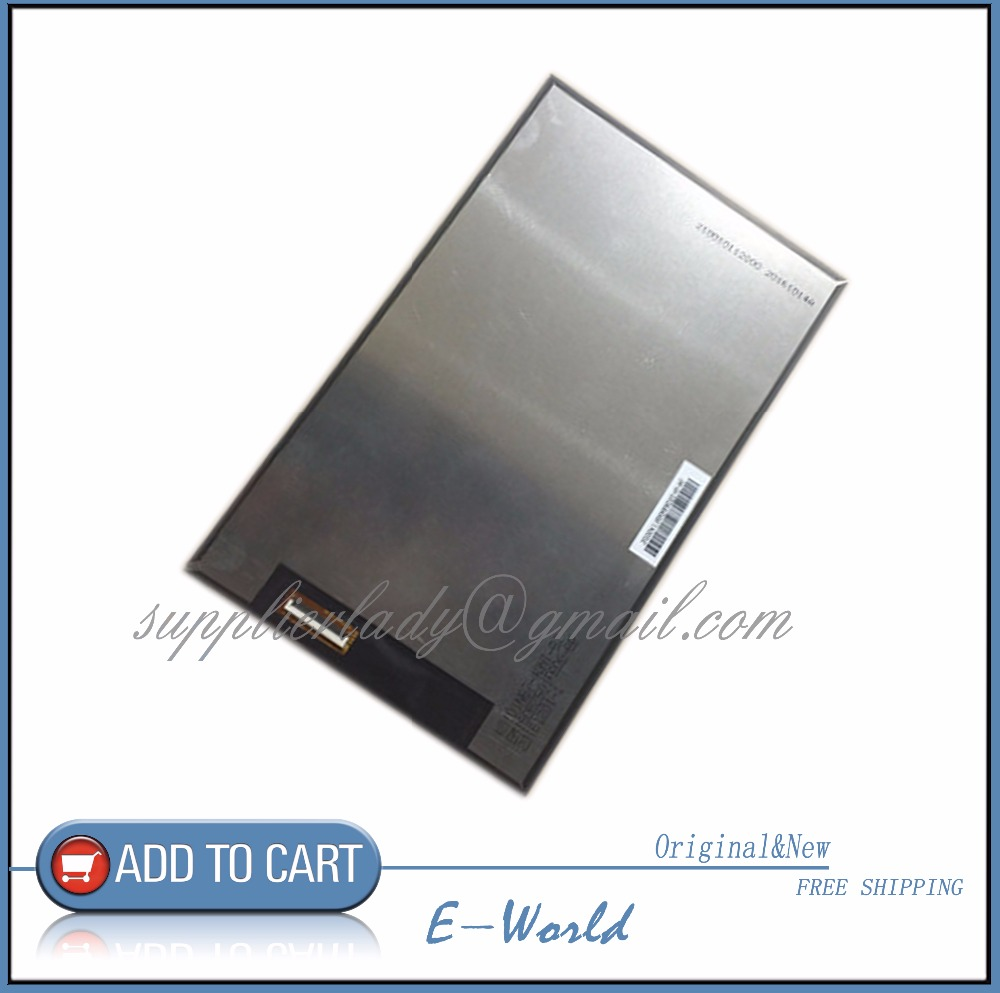 Original 10.1inch LCD screen for w10161 tablet pc free shipping
