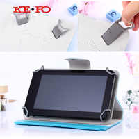 For ASUS Google Nexus 7 PU Leather Case Stand Cover For HP Slate 7 VoiceTab Ultra 7.0 inch Universal Android Tablet bags