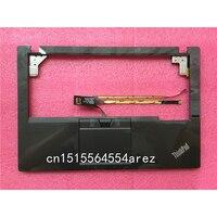 Novo e Original laptop Lenovo ThinkPad Palmrest cobertura X260/A tampa do teclado FRU 01AW440