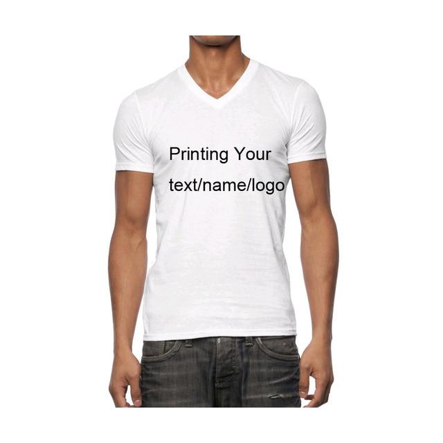 0da389b0f390 6488.89 руб. |Бесплатная печать одного цвета Мужская футболка короткий  рукав 220gsm ...