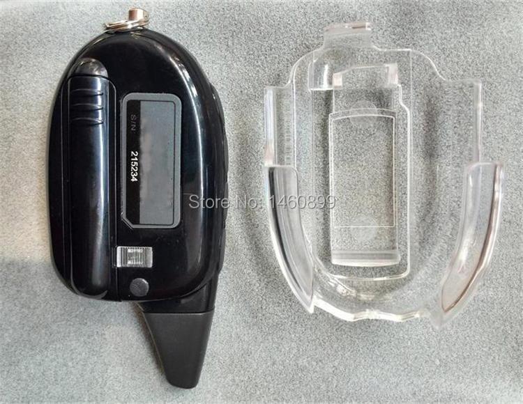 Wholesale M7 Case Keychain For 2 Way Car Alarm System Scher-Khan Magicar 7 8 9 10 11 Lcd Remote Control Scher Khan M8 M9 M10 M11