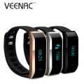 Sport TW07 Bluetooth Smart Bracelet Fitness Tracker Wristband Flex Watches Band for Xiaomi Huawei IOS Android Smartphones