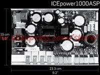 ICEpower 1000ASP Power Amplifier Board