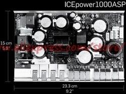 Icepower 1000ASP مجلس الطاقة ICEpower1000ASP