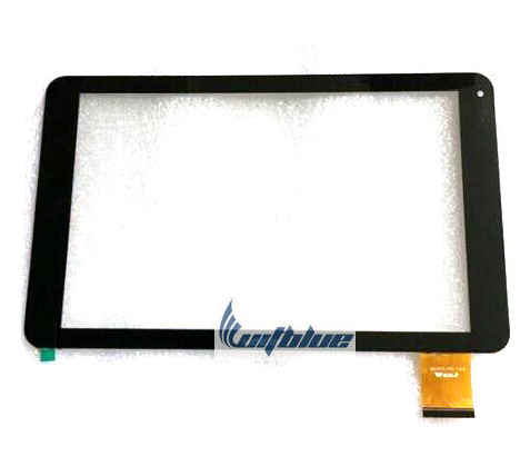 Witblue New For 10.1 LOGICOM M bot Tab 100 Tablet touch screen panel Digitizer Glass Sensor replacement Free Shipping new for 6 explay tab mini m7 tablet touch screen panel digitizer glass sensor replacement free shipping