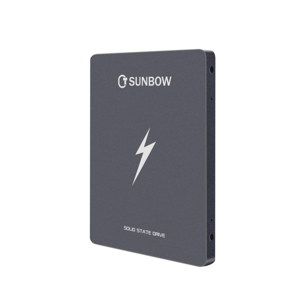 X3 480GB TC SUNBOW 2 5inch SATA 3 internal Solid state drive 480GB hard disk