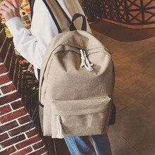2017 Для женщин Водонепроницаемый холст Рюкзаки женская сумка рюкзак Школьные сумки для Обувь для девочек путешествия Серый Синий ноутбук Сумки красные, черные