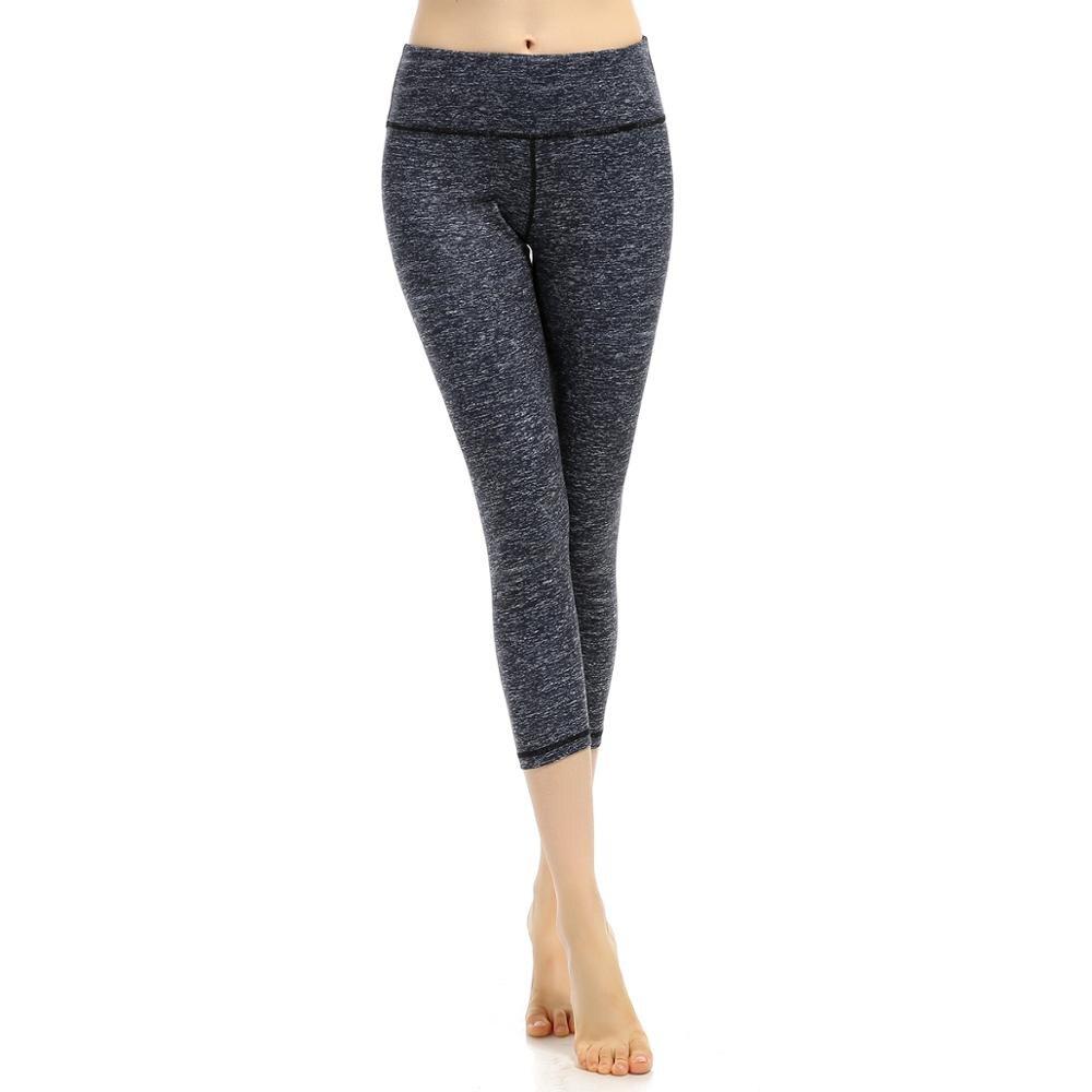 6f0d86d348944 Women s Tek Gear® Shapewear Shirred Capri Workout Leggings. Popular Grey Capri  Leggings-Buy Cheap Grey Capri Leggings lots .
